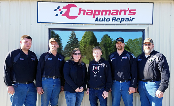 Chapmans Auto Group photo