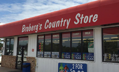 Broberg's Country Store photo