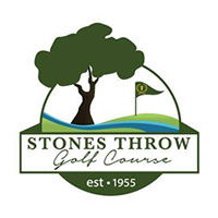 Stones Throw - logo